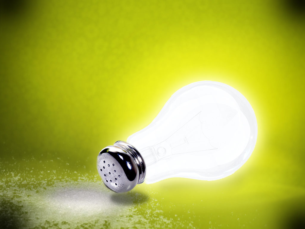 salt-n-light