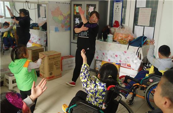 李鳳,第六屆利瑪竇志願者