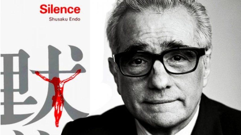 Scorsese-Silence