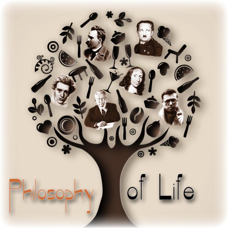 Life-Philosophy