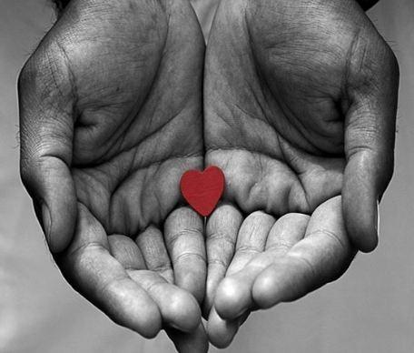 generous-hands-heart