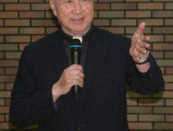 朱蒙泉神父