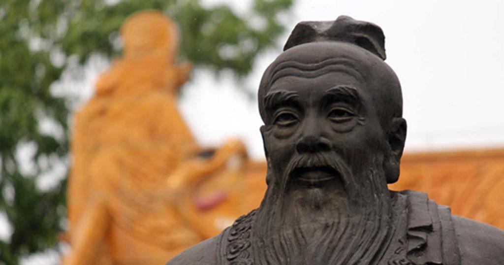 Wiseman-Confucius